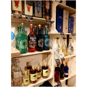 Wine, Ales & Spirits